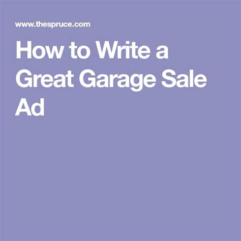How to have a successful garage sale tips for pricing items jpg 640x640