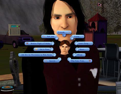 The sims 3 dating mod jpg 863x674
